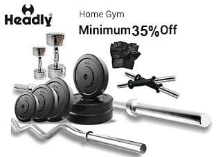headly home gym