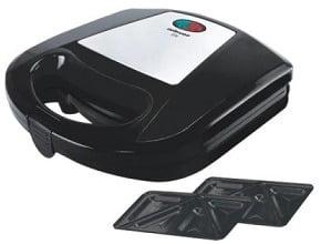 Melleware ST 01 Toaster Grill just for Rs.599 @ Flipkart