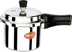 Pigeon Special Induction Bottom 3 L Al Pressure Cooker