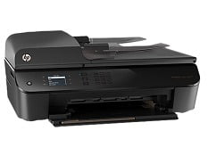 HP Deskjet Ink Advantage 4645 All-in-One Printer