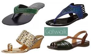Catwalk Women's Footwear:  50% -70% Off starts Rs.508 @ Amazon