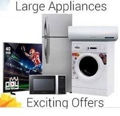 flipkart-offer-on-large-appliances