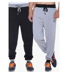 VIMAL Track Pants – Flat 73% Off+ Extra 20% Off+ 1% Cashback@ Jabong
