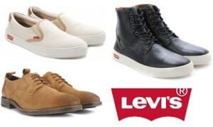 Levi's Casual Shoes – Min 50% Off@ Amazon