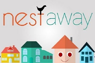 Nestaway – Home Rental Network – Book a Furnished Home and Get 25% Off on your Rent (Available in All Major Cities)