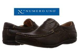 Numero Uno Footwear - Flat 50% Off