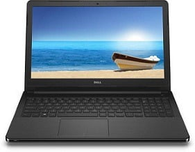 """Dell Inspiron Core i3 - (4 GB/500 GB HDD/15.6""""/Linux) Notebook"""