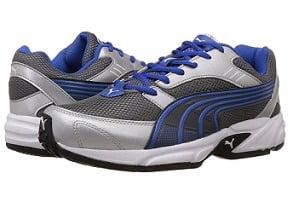 Puma Mens Pluto Dp Running Shoes