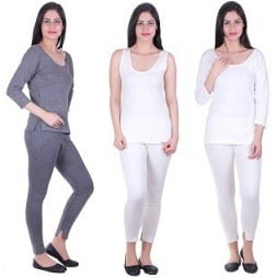 Women Winter Thermal Wear
