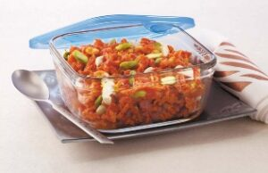 Borosil 3 in 1 Square Dish – 1 Liter worth Rs.645 for Rs.319 @ Snapdeal