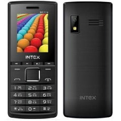 Intex Eco Beats Mobile for Rs.738 @ Snapdeal