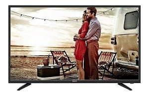 Sanyo 108.2 cm (43 inches) XT-43S7100F Full HD LED IPS TV for Rs.18990 @ Amazon