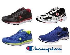 Champion Men Sports Shoes - Flat 60% Off