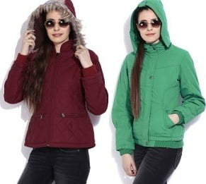 Women s Winter Wear - Min 60% Off   Flipkart (Limited Period Offer ... 726c0e951f