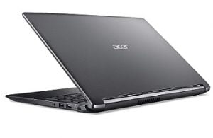 Acer Aspire 5 Core i5 8th gen 15.6-inch FHD Laptop (4GB/1TB HDD/Linux/Steel Grey/2.2kg), A515-51 for Rs.33,475 @ Amazon