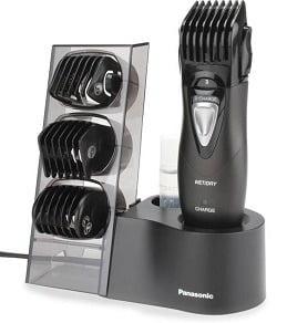 Flat 61% off – Panasonic ER-GY10-K44B Mens Body Grooming kit 6 in 1 Trimmer for Rs.1098 @ Flipkart