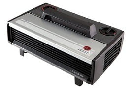 Usha HC 812T Room Heater for Rs.1950 @ Snapdeal