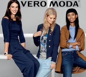 Vero Moda Women's Casual Clothing – Minimum 60% Off @ Flipkart