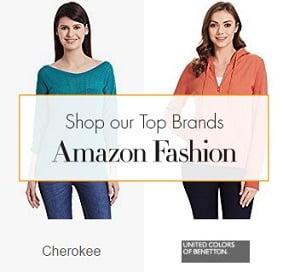 Women's Winter Wear (Jackets Sweatshirts) – Min 65% Off @ Amazon