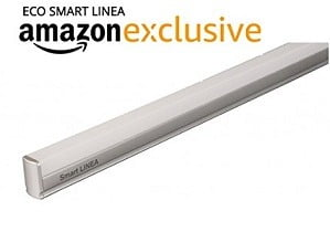 Crompton Eco Smart Linea 18-Watt LED Tube Light (Cool Day Light) for Rs.299 @ Amazon