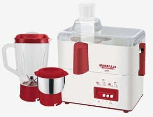 Steal Deal: Maharaja Whiteline Gala 450W Juicer Mixer Grinder for Rs.1325 @ Pepperfry (Limited Period Deal)