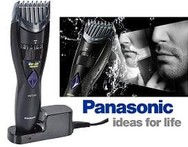 Loot Price: Panasonic ER-GB37 Men's Trimmer (Wet & Dry Shaving) worth Rs.2395 for Rs.999 @ Flipkart