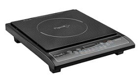 Pigeon Cruise 1800 watt Induction Cooktop with Touch Button for Rs.1099 @ Amazon