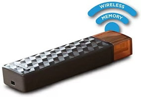 SanDisk Connect Wireless Stick 16 GB Pen Drive