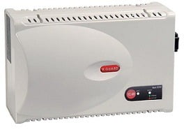 V-Guard VG 400 Voltage Stabilizer for AC upto 1.5 ton for Rs.1169 @ Snapdeal (Flat 53% Off)