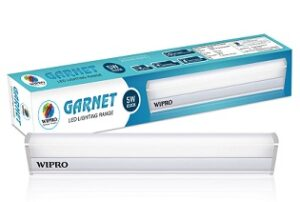 Wipro 5W LED Batten 6500K (Cool Day Light) worth Rs.460 for Rs.279 @ Snapdeal