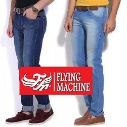 Loot Offer: Flying Machine Men's Jeans starts Rs.489 @ Flipkart