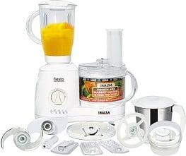 Inalsa Fiesta 650-Watt Food Processor