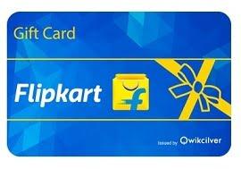 Get 10% Off on Flipkart E-Gift Voucher (For American Express Cards) valid till 2nd Feb'17
