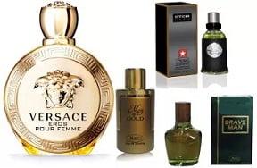 Minimum 60% upto 80% Off on Perfumes @ Flipkart