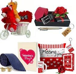 Valentine Gift Sets: Minimum 50% Off starts Rs.199 @ Flipkart