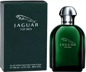 Jaguar EDT – 100 ml  (For Men) worth Rs.3300 for Rs.1068 (Next Lowest Rs.1420 Snapdeal)