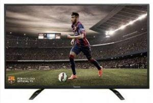 Panasonic 40C200D 101.6 cm (40) Full HD LED Television for Rs.25166 @ Shopclues
