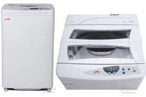 Godrej 6 kg Fully Automatic Top Load Washing Machine (WT 600C) for Rs.10,999 – Flipkart