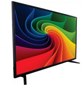 Onida 105.66cm (42) Full HD LED TV  (42FC, 2 x HDMI, 2 x USB) for Rs.24000 – Flipkart (with Axis Bank Cards Rs.22000)
