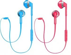 Philips Shb 5250 Bl Wireless Bluetooth Headset With Mic Worth Rs 2699 For Rs 999 Flipkart Offer Applicable Only On Blue Red Getfreedeals Co In