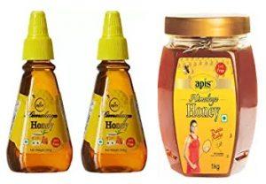 Apis Himalaya Honey – Buy 1 Get 1 FREE Offer starts Rs.103 – Amazon