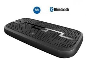Motorola Deck Bluetooth Speaker  (Black, Single Unit Channel) worth Rs.8,990 for Rs.3029 – Flipkart