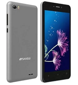 Special Price: Sansui Horizon 2 Smartphone (16 GB, 2 GB) 4G-VoLTE for Rs.4999 – Flipkart