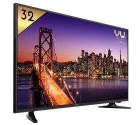 Vu 80cm (32) HD Ready LED TV(2 X HDMI, 2 X USB)