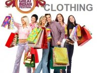 Amazon Great Indian Fashion Sale – Men & Women Clothing flat 40% – 80% off + Extra Cashback with HDFC Cards