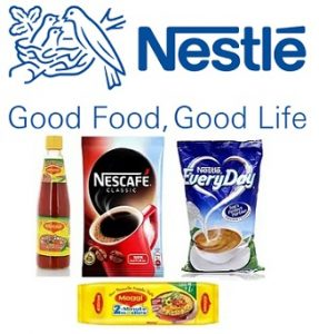 Nestle Products (Maggi, Tomato Sauce, Milk Powder, Coffee) – Upto 10% Off+ Upto Rs.1200 Back (Amazon Pay Balance) @ Amazon