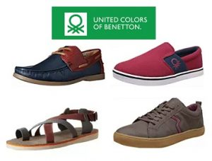 UCB Casual Shoes - Min 70% off