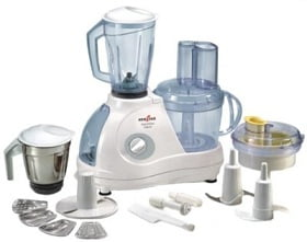 Steal Deal: Kenstar Karishma Classic 600 W Food Processor worth Rs.5995 for Rs.3590 @ Amazon