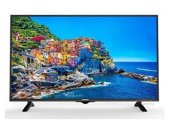 Panasonic 109cm (43 inch) Full HD LED TV  (TH-43D350DX, 3 x HDMI, 2 x USB) worth Rs.49900 for Rs.27999 – Flipkart