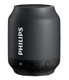 Philips Wirless Portable Speaker